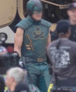 The Suicide Squad 2 Blackguard Vest