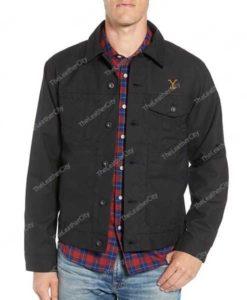 Rip Wheeler Jacket