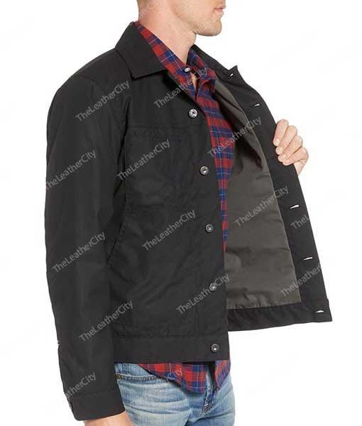 Yellowstone Rip's Jacket