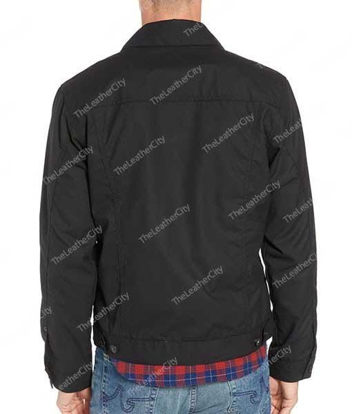 Rip aka Cole Hauser Jacket