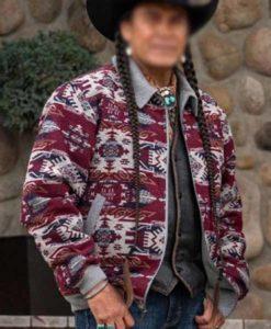 Yellowstone S04 Mo Brings Jacket