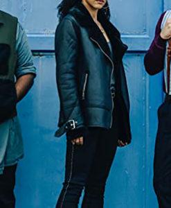 Army of Thieves Gwendoline Jacket
