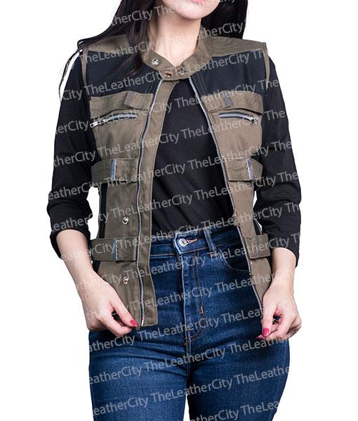 Black Widow 2021 Yelena Tactical Vest