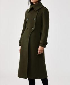 The Republic of Sarah Sarah's Coat